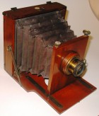 Field Camera Wood, 1880 - Photosfera